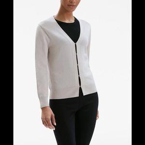 Brand new -Mm lafleur billie cardigan